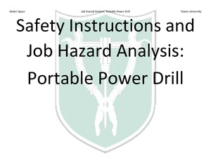 Portable Power Drill JHA 2017 03 03.pdf