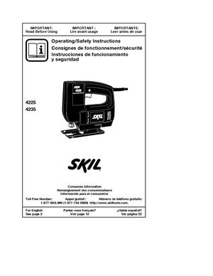Skil 4235 Portable Jig Saw.pdf