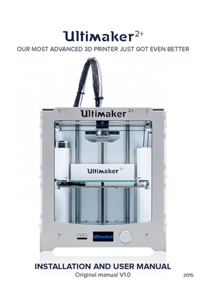 Ultimaker UserManual UM2+ EN.pdf