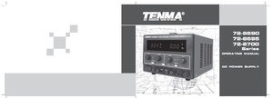 Tenma 72-8xxx power supply.PDF