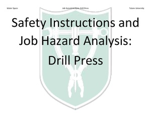 Drill Press JHA 2017 03 04.pdf