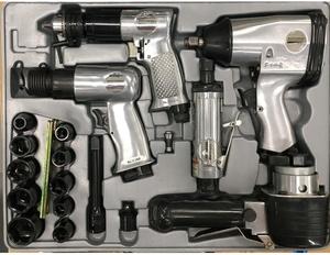 Equipment Manuals Makerspacetulaneedu. Northern Tools Air Tool Set 1pdf. Wiring. Northern Tool Bench Grinder Wiring Diagram At Scoala.co