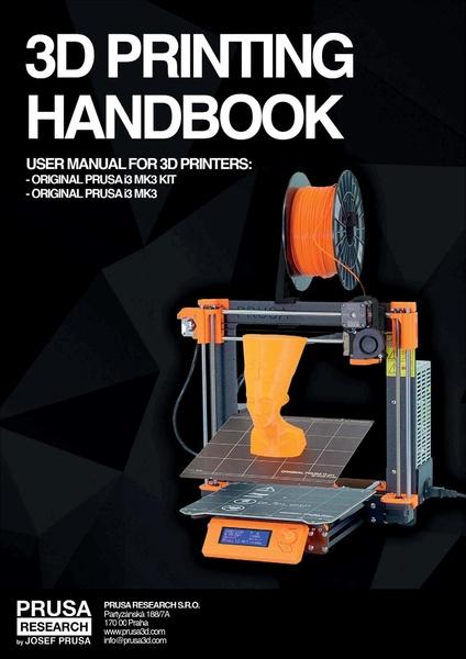 File:Prusa3d manual mk3 en.pdf - makerspace.tulane.edu