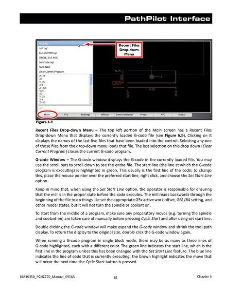 File:Tormach PCNC770 CNC Mill Manual 0916A pdf - makerspace tulane edu